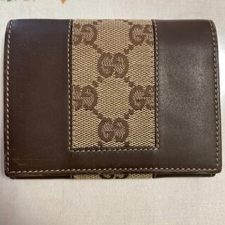Gucci - カードケース 名刺入れ