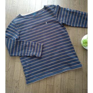 アーノルドパーマー(Arnold Palmer)のArnold Palmer アーノルドパーマー  カットソー ロンT(Tシャツ/カットソー(七分/長袖))