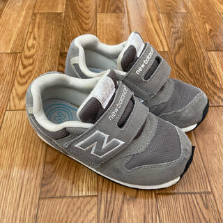 New Balance - ニューバランス 996  16.5cm