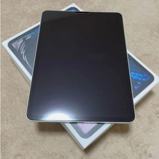iPad - iPadPro11 Wifi+cellularモデル ジャンク品