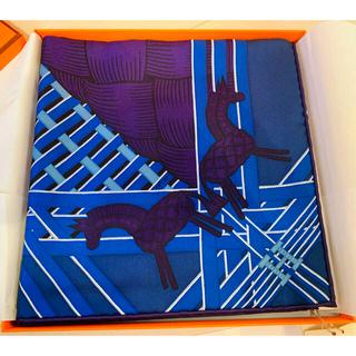 Hermes - HERMES エルメス スカーフ
