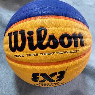 wilson - バスケットボール