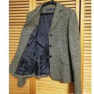ラルフローレン(Ralph Lauren)のラルフローレンツイードジャケット(テーラードジャケット)