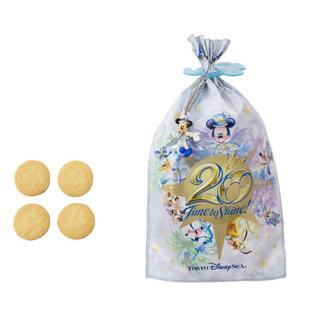 ディズニーシー20周年お菓子クッキーアソートディズニーランドディズニーリゾート
