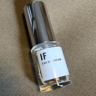 ロンハーマン(Ron Herman)のIF EAU DE PARFUM APOTHIA 15ml 残量7割ほど 香水 (ユニセックス)