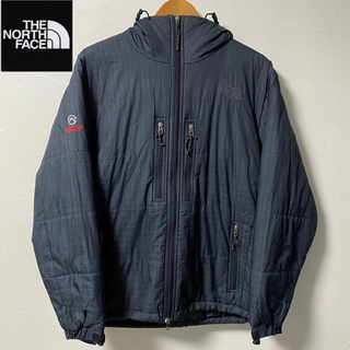THE NORTH FACE - the north face ナイロンパーカー summit series 黒