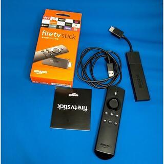 音声認識リモコン付きモデル Fire TV Stick 第2世代(その他)