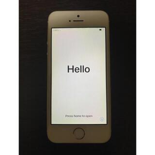 iPhone - iPhone5s 32GB