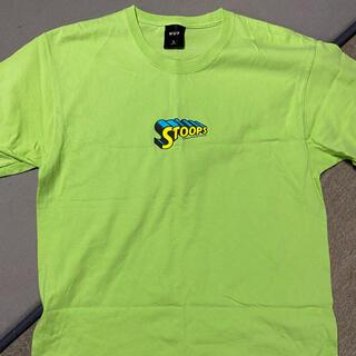 ハフ(HUF)のHUF 半袖シャツ(Tシャツ/カットソー(半袖/袖なし))