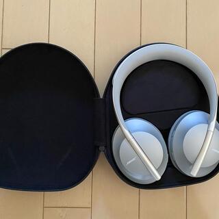 BOSE - Bose noise canceling headphones 700