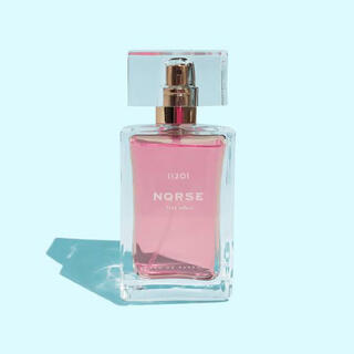 nqrse 香水(マスク付き)