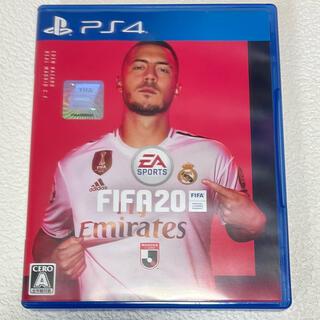 FIFA 20 スタンダード エディション PS4