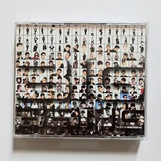 BIGBANG - THE BEST OF BIGBANG 完全生産限定盤