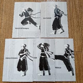 東京リベンジャーズ ノート セブンイレブン(その他)