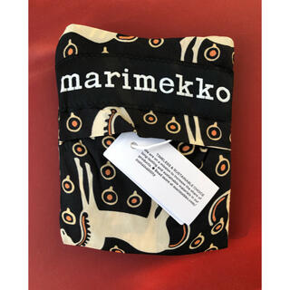 マリメッコ(marimekko)の定価 4,400円 未使用 新品 マリメッコ スマートバッグ エコバッグ バッグ(エコバッグ)