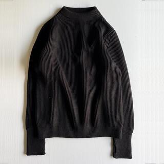 BEAMS - ANDERSEN-ANDERSEN / クルーネックニットセーター