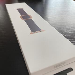 アップルウォッチ(Apple Watch)のモダンバックル アップル純正 Apple Watch 40mm アップルウォッチ(その他)