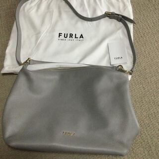 Furla - 美品!フルラショルダーバッグ