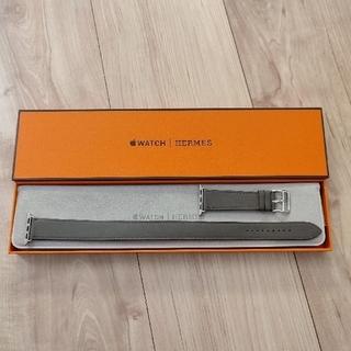 Hermes - 新品同様🍏HERMES(正規品) Apple Watchエタン