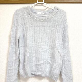 MISCH MASCH - ニット セーター
