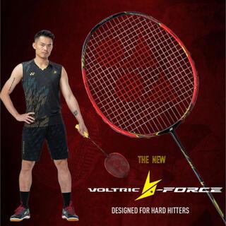 YONEX - 新品 ヨネックス ボルトリック LDフォース 4UG5
