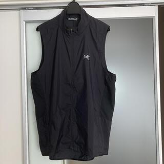 ARC'TERYX - arc'teryx incendo vest
