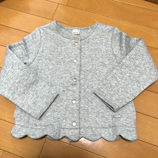 petit main - 新品☆未使用 プティマイン 福袋のカーディガン