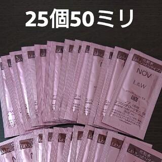 ノブ(NOV)の25個 ノブ エンリッチローションEX(化粧水/ローション)