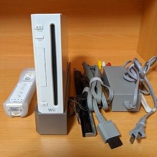 Wii本体バーチャルコンソール14本内蔵(神機判定○)