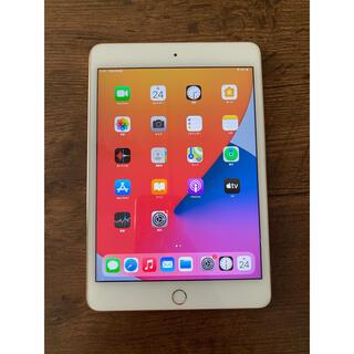 Apple - iPad mini IPAD MINI 4 WI-FI 16GB ゴールド