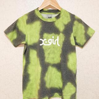 X-girl - X-girl 半袖Tシャツ