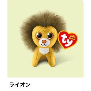 マクドナルド - 【inn様専用】ty  ライオン2個 未開封