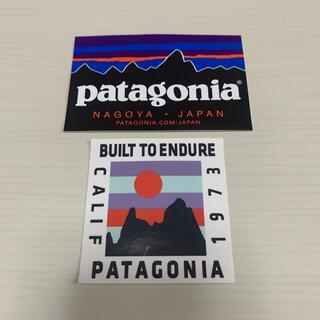 パタゴニア(patagonia)のPatagonia ステッカー(その他)