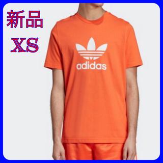 adidas - 🎃ハロウィンにも!新品!adidas Tシャツ・XS