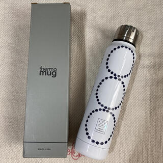 mina perhonen - ミナペルホネン×サーモマグ ボトル タンバリン