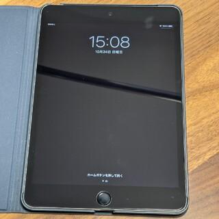 Apple - iPad mini4 Wi-Fi+Cellular SIMフリー済み