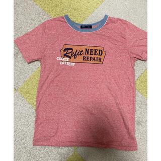 シップス(SHIPS)のTシャツ シップス SHIPS(Tシャツ/カットソー(半袖/袖なし))