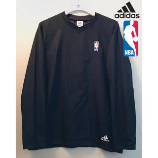 adidas - adidas NBA Official ウインドブレーカー ピステ M