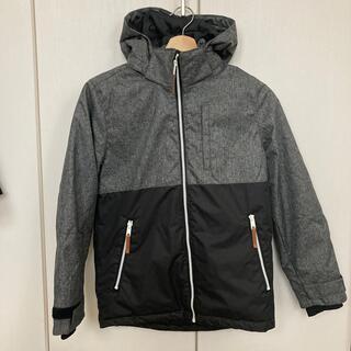 エイチアンドエム(H&M)の146 フード付き中綿アウター(ジャケット/上着)