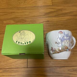 Noritake - となりのトトロ ノリタケ マグカップ