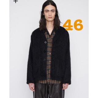 sacai - our legacy cardigan black 46