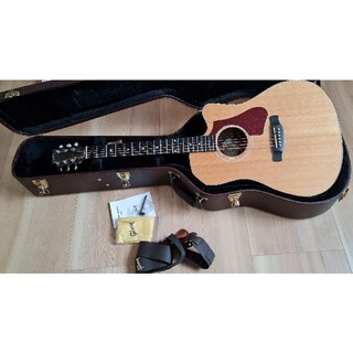 Gibson - 美品!Gibson Hummingbird AG w/pickup