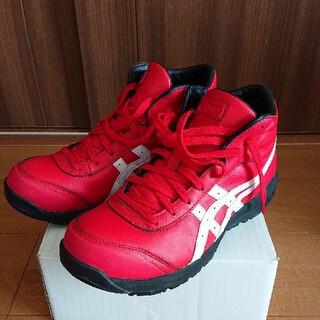 asics - アシックス asics 安全靴 26.5㎝