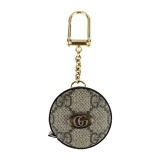 グッチ(Gucci)のGUCCI グッチ キーホルダー 598666【本物保証】(キーホルダー)