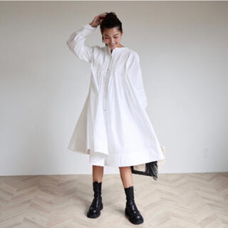 Gypsohila Tuck Dress