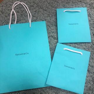 ティファニー(Tiffany & Co.)のTiffany&CO ショッピングバッグ(その他)