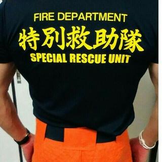 バレンシアガ(Balenciaga)の【送料無料】レスキューTシャツ Sサイズ(シャツ)