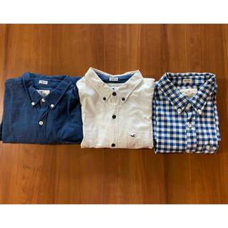 ホリスター(Hollister)のホリスターシャツ XL(シャツ)