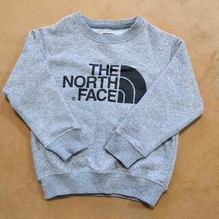 THE NORTH FACE - ノースフェイストレーナー 100