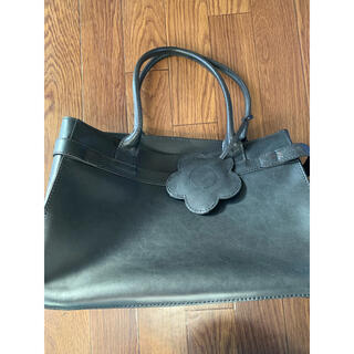 MARY QUANT - mary quant london トートバッグ
